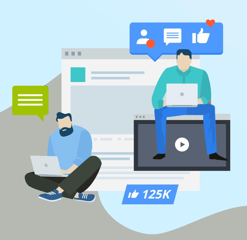 Facebook výkonnost